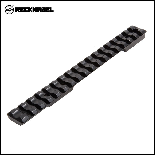 Recknagel Picatinny Rail Howa 1500 S, Alu (20MOA) [..2059]