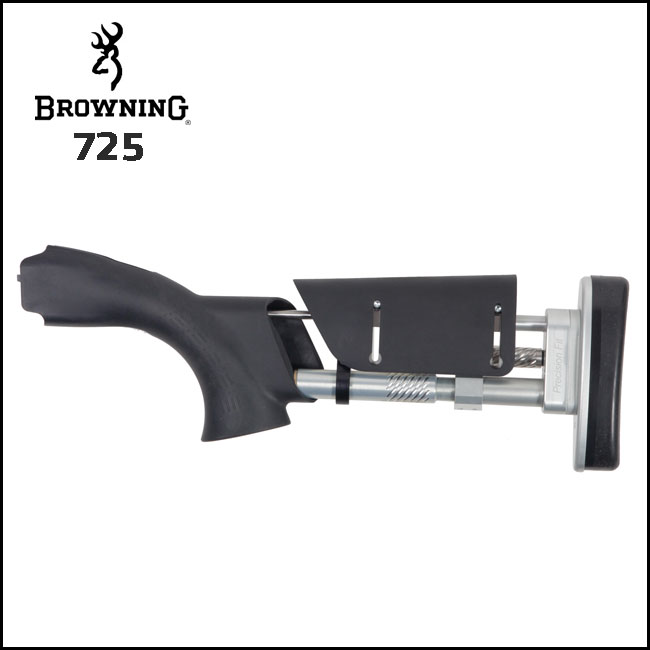 Precision Fit Stock Complete for Browning 725 (Left Hand)