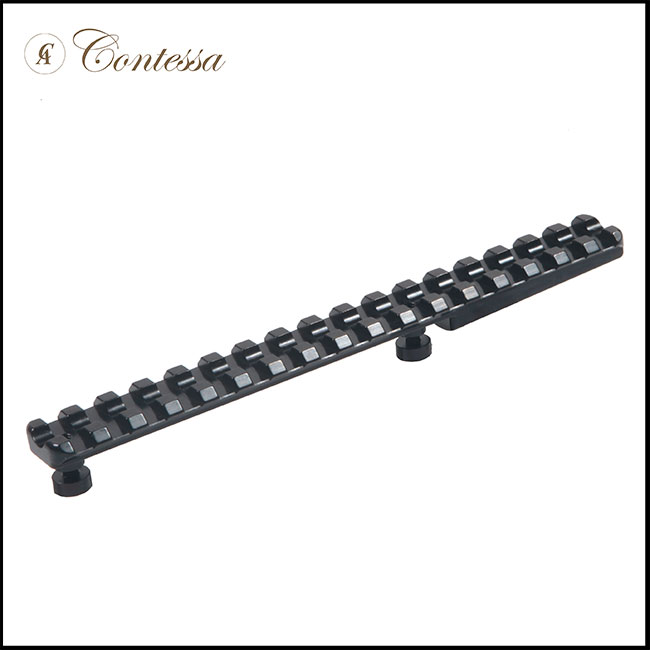 Contessa Additional Extended Picatinny Rails for Picatinny QD Mount