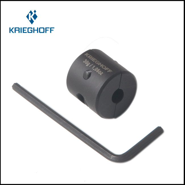 K-80 Stock Weight for Balance System