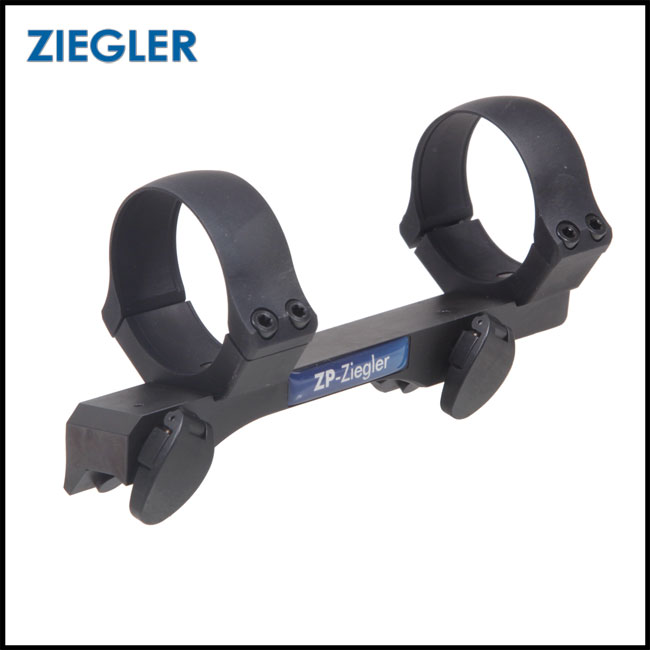 Ziegler Quick Release Mount for Blaser - 34mm Rings