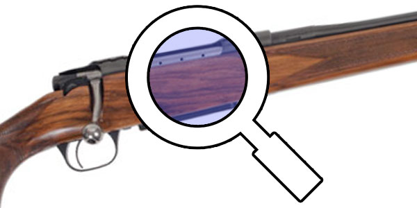 Browse by Rifle Model